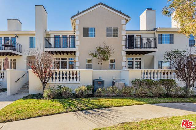 4264 Spencer St, Torrance, CA 90503 (#21-692950) :: The Grillo Group