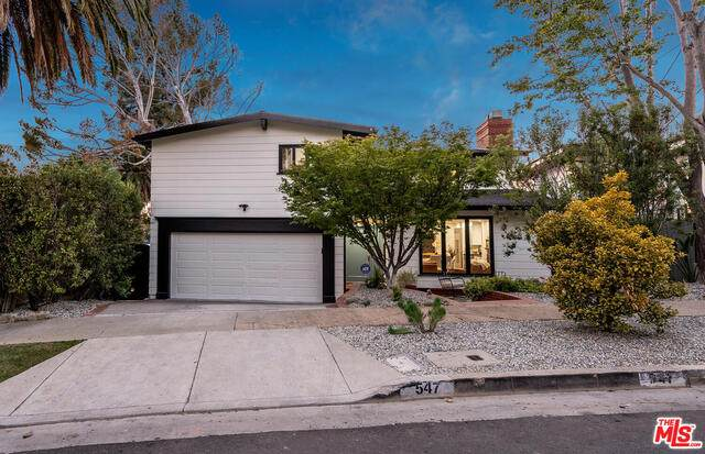 547 Muskingum Ave, Pacific Palisades, CA 90272 (#21-693480) :: The Grillo Group