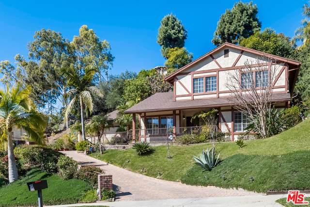 1963 Alpha St, South Pasadena, CA 91030 (#21-693848) :: The Grillo Group