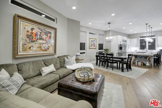 5824 W Seaglass Cir, Los Angeles, CA 90094 (#21-693950) :: Berkshire Hathaway HomeServices California Properties