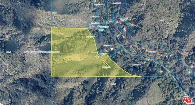 921 Old Topanga Canyon Rd, Topanga, CA 90290 (#21-694044) :: Berkshire Hathaway HomeServices California Properties