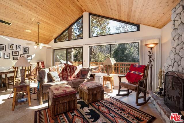 791 W Virginia Ct, Lake Arrowhead, CA 92352 (#21-694324) :: The Grillo Group