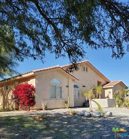 13555 Sarita Dr, Desert Hot Springs, CA 92240 (#21-694544) :: Berkshire Hathaway HomeServices California Properties