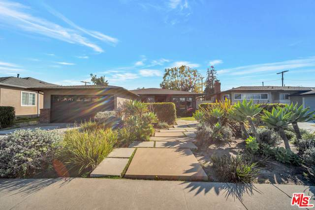 5840 W 75Th St, Los Angeles, CA 90045 (#21-694790) :: Berkshire Hathaway HomeServices California Properties