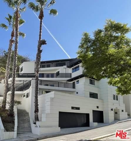 3534 Address Not Published Pl, Sherman Oaks, CA 91423 (#21-694856) :: Berkshire Hathaway HomeServices California Properties