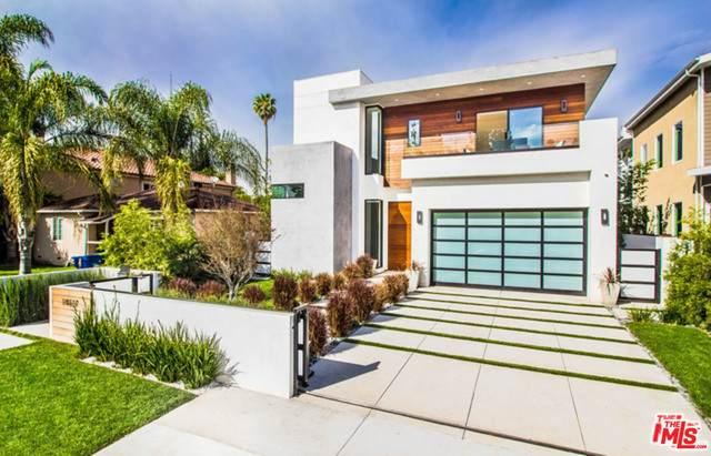 14827 Huston St, Sherman Oaks, CA 91403 (#21-695108) :: Berkshire Hathaway HomeServices California Properties