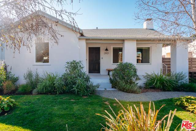2921 Hillcrest Dr, Los Angeles, CA 90016 (MLS #21-695114) :: Mark Wise | Bennion Deville Homes