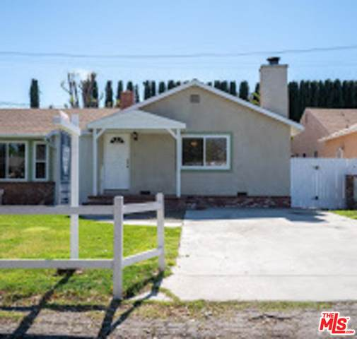 22840 Leonora Dr, Woodland Hills, CA 91367 (MLS #21-695218) :: Mark Wise | Bennion Deville Homes