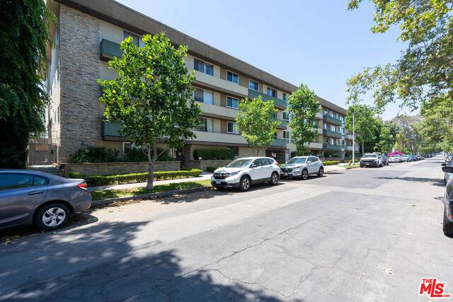525 N Sycamore Ave #217, Los Angeles, CA 90036 (#21-695376) :: Lydia Gable Realty Group