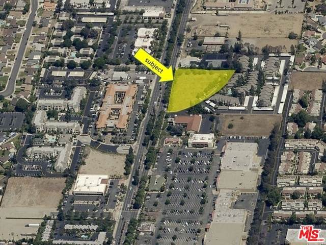 11815 Central Ave, Chino, CA 91710 (MLS #21-695526) :: Mark Wise | Bennion Deville Homes