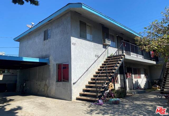 4319 Triggs St, Los Angeles, CA 90023 (#21-695646) :: The Grillo Group
