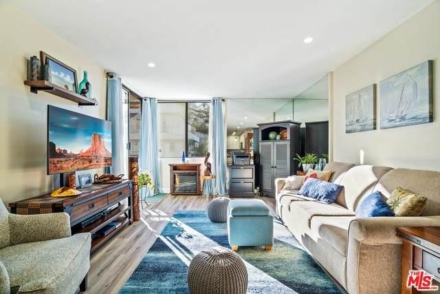 1140 E Ocean Blvd #134, Long Beach, CA 90802 (#21-695822) :: Berkshire Hathaway HomeServices California Properties
