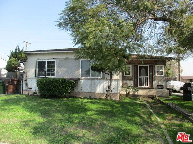 1222 S Northwood Ave, Compton, CA 90220 (#21-695848) :: Lydia Gable Realty Group