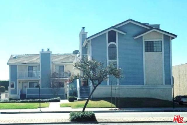 1820 Huntington Dr, Duarte, CA 91010 (#21-695966) :: Berkshire Hathaway HomeServices California Properties