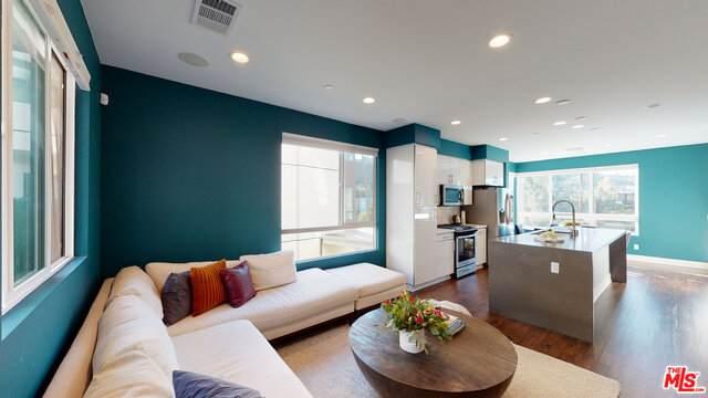 118 S Avenue 50 #601, Los Angeles, CA 90042 (#21-695990) :: The Grillo Group
