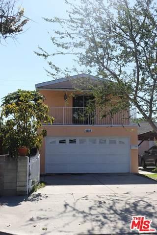 2616 E Dominguez St, Long Beach, CA 90810 (#21-696004) :: Berkshire Hathaway HomeServices California Properties