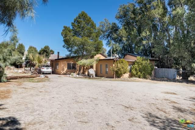 49816 Visnaga Ave, Morongo Valley, CA 92256 (#21-696266) :: Lydia Gable Realty Group