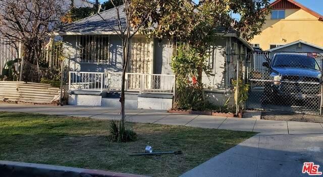 4211 Monroe St, Los Angeles, CA 90029 (MLS #21-696308) :: The Sandi Phillips Team