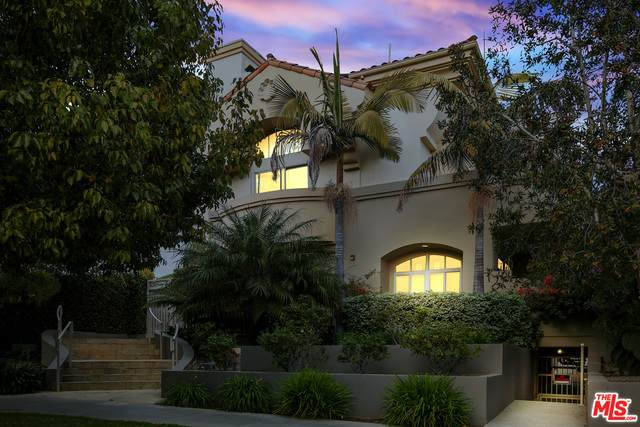 1111 10Th St #103, Santa Monica, CA 90403 (MLS #21-696472) :: Hacienda Agency Inc