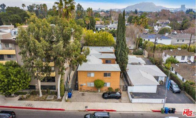 4540 Laurel Canyon Blvd, Valley Village, CA 91607 (#21-696532) :: The Grillo Group