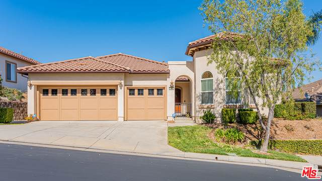 23841 Fawnskin Dr, Corona, CA 92883 (#21-696610) :: The Grillo Group