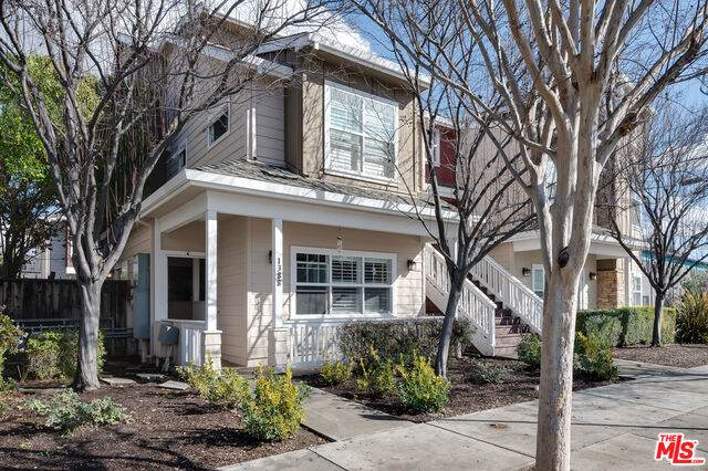 1388 S Almaden Ave, San Jose, CA 95110 (#21-696620) :: TruLine Realty
