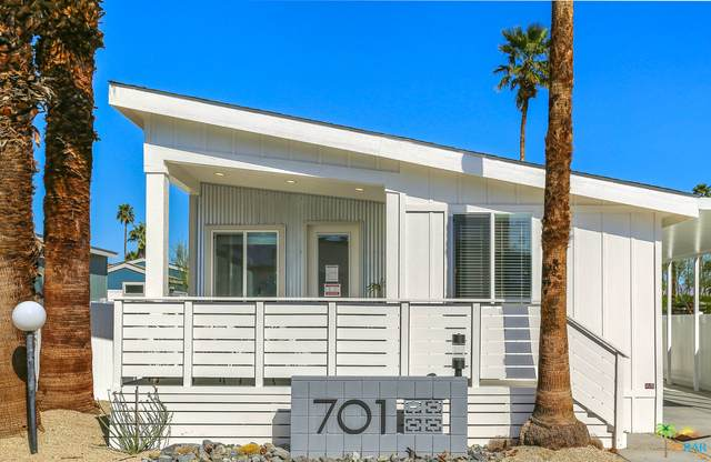 413 Ginger Dr, Palm Springs, CA 92264 (#21-696682) :: The Grillo Group