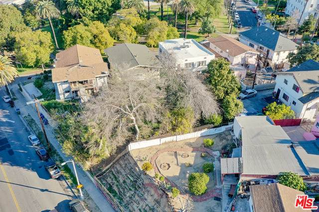 701 S Boyle Ave, Los Angeles, CA 90023 (MLS #21-696824) :: The Jelmberg Team