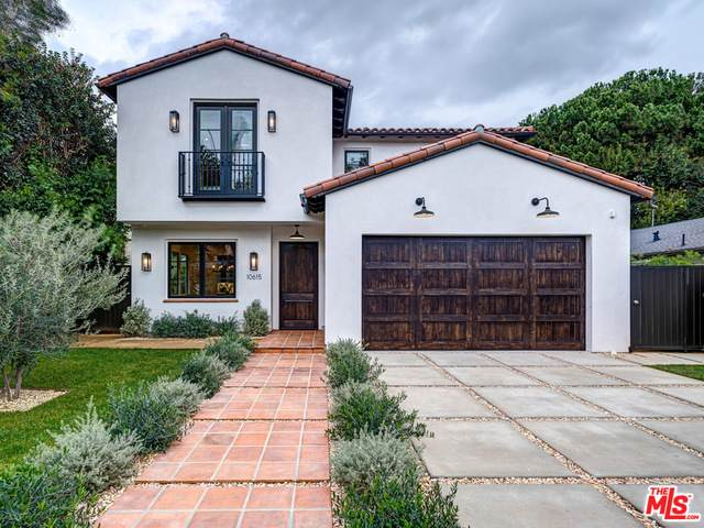 10615 Butterfield Rd, Los Angeles, CA 90064 (#21-696904) :: The Grillo Group