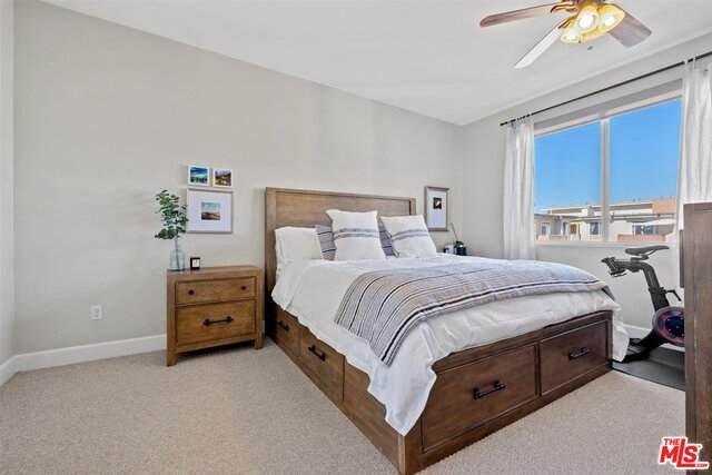 13200 Pacific Promenade #415, Playa Vista, CA 90094 (#21-696920) :: TruLine Realty