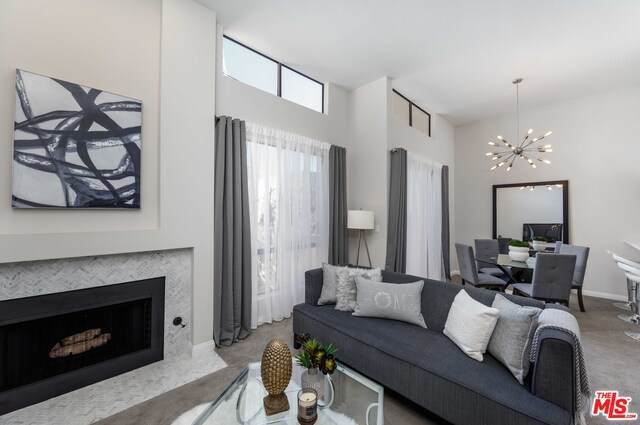 1312 S Saltair Ave #323, Los Angeles, CA 90025 (#21-696934) :: The Grillo Group