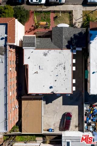 113 S Edgemont St, Los Angeles, CA 90004 (#21-697068) :: Berkshire Hathaway HomeServices California Properties