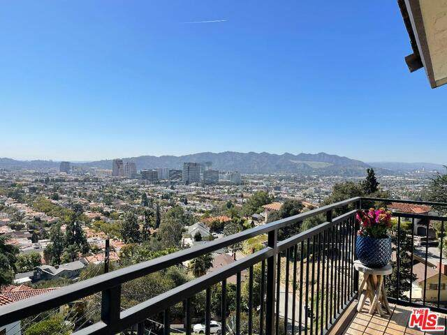 856 Harrington Rd, Glendale, CA 91207 (MLS #21-697150) :: Hacienda Agency Inc