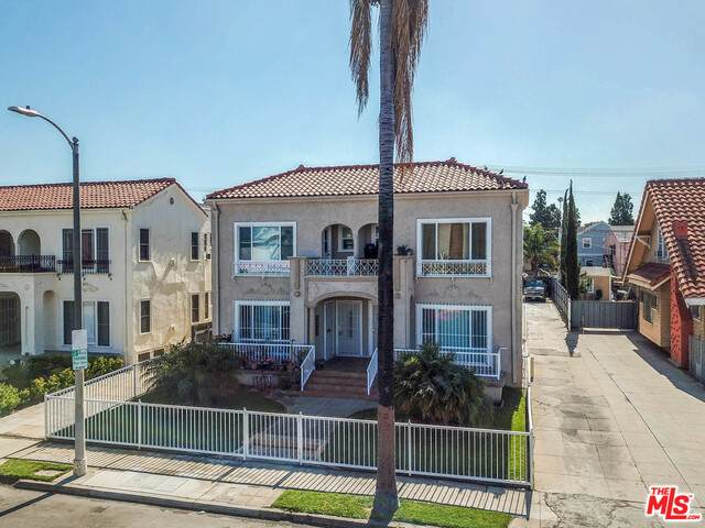1406 2ND Ave, Los Angeles, CA 90019 (#21-697166) :: Randy Plaice and Associates