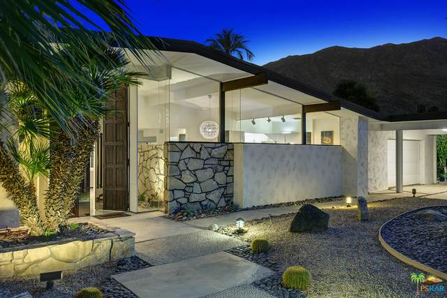 2455 S Via Lazo, Palm Springs, CA 92264 (#21-697212) :: Lydia Gable Realty Group