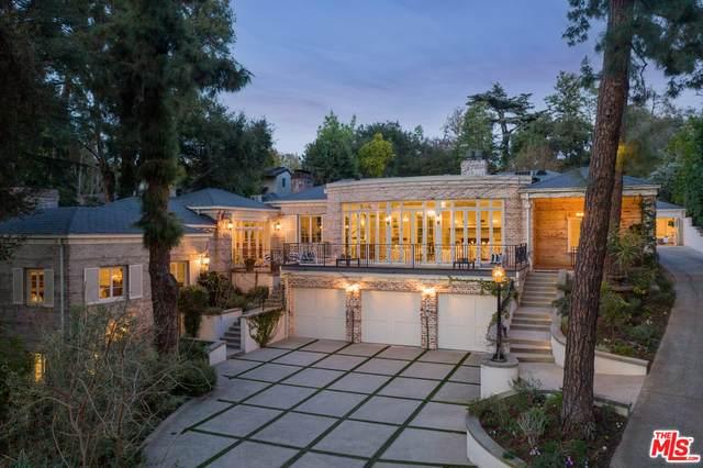 986 Kewen Dr, San Marino, CA 91108 (#21-697366) :: Berkshire Hathaway HomeServices California Properties
