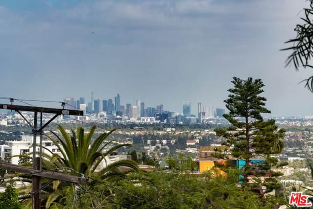 1269 N Clark St, West Hollywood, CA 90069 (#21-697400) :: Lydia Gable Realty Group