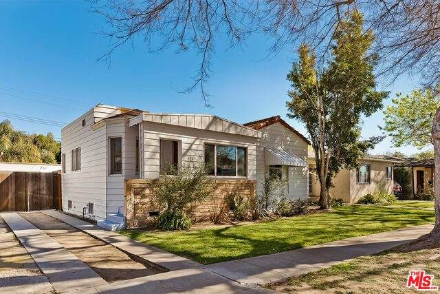4358 Huntley Ave, Culver City, CA 90230 (#21-697644) :: Lydia Gable Realty Group