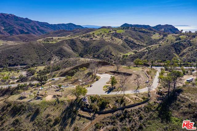 1665 Encinal Canyon Rd - Photo 1