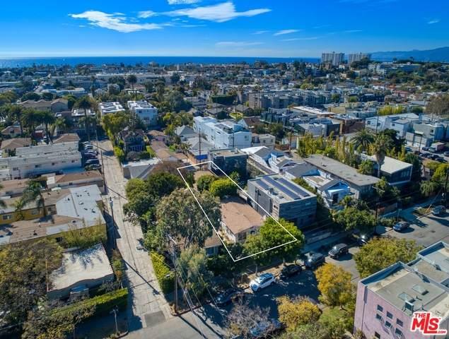 345 6Th Ave, Venice, CA 90291 (#21-697916) :: The Grillo Group