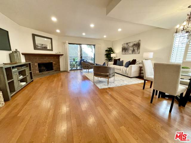 11953 Goshen Ave #2, Los Angeles, CA 90049 (#21-697930) :: The Grillo Group