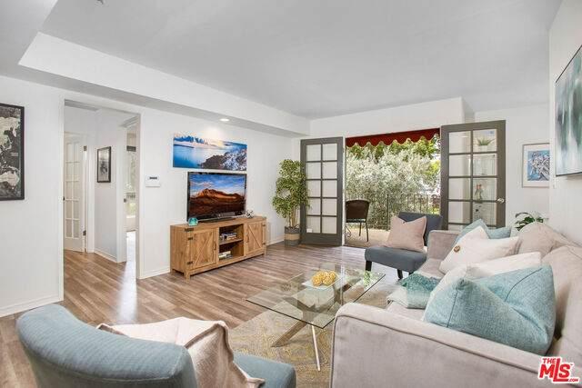 330 S Mentor Ave #102, Pasadena, CA 91106 (#21-697980) :: Berkshire Hathaway HomeServices California Properties