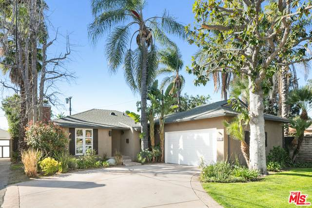 13946 Califa St, Valley Glen, CA 91401 (#21-698092) :: Berkshire Hathaway HomeServices California Properties