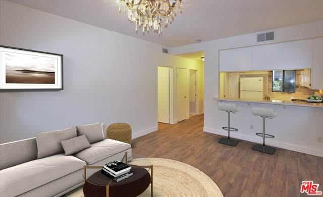 8707 Falmouth Ave #109, Playa Del Rey, CA 90293 (#21-698108) :: The Grillo Group