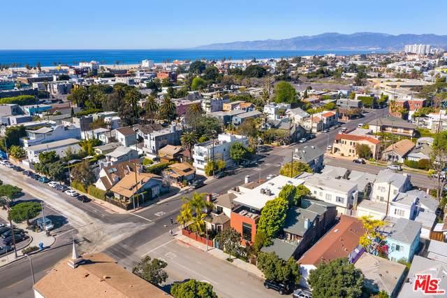 303 Windward Ave, Venice, CA 90291 (MLS #21-698148) :: Hacienda Agency Inc