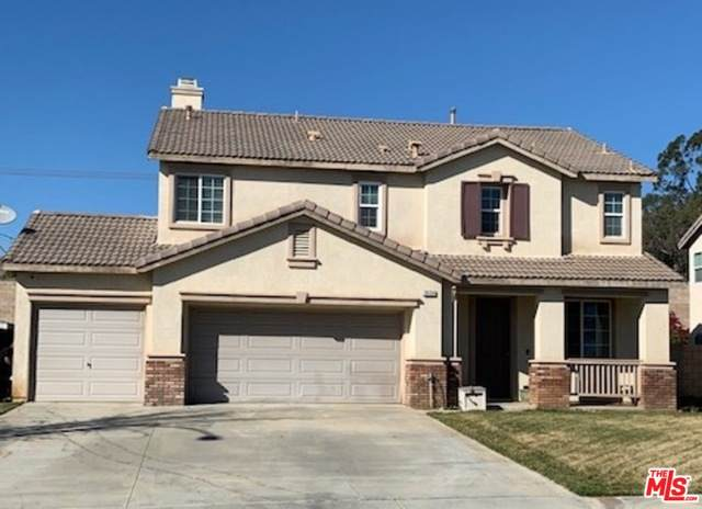 26134 Primrose Way, Moreno Valley, CA 92555 (MLS #21-698172) :: Mark Wise | Bennion Deville Homes