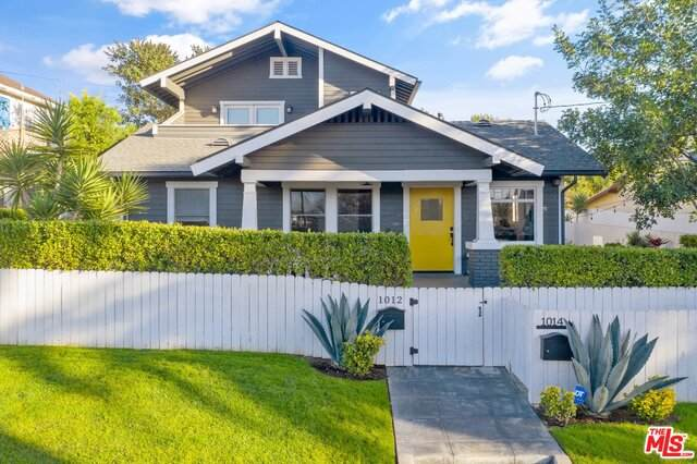 1012 Manzanita St, Los Angeles, CA 90029 (#21-698182) :: Lydia Gable Realty Group