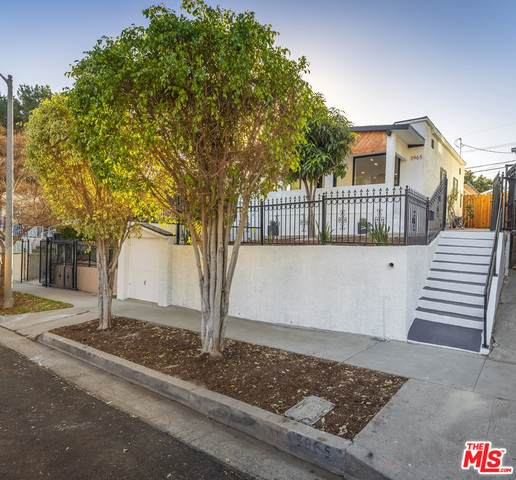 3965 Guardia Ave, Los Angeles, CA 90032 (#21-698196) :: Berkshire Hathaway HomeServices California Properties
