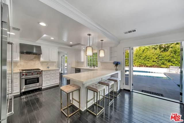 10441 Windtree Dr, Los Angeles, CA 90077 (MLS #21-698520) :: Hacienda Agency Inc