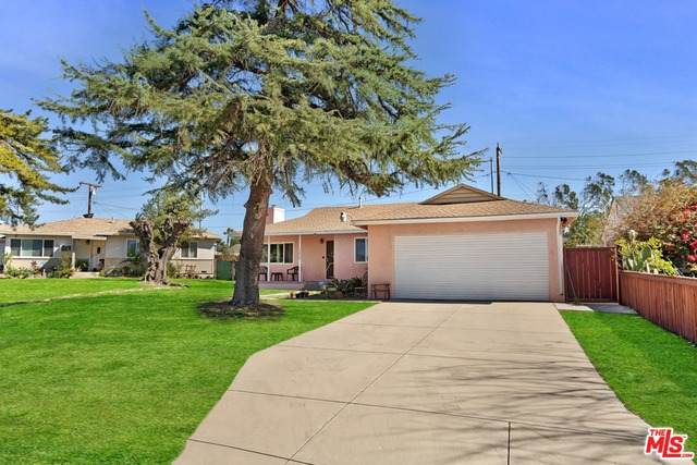 17868 Owen St, Fontana, CA 92335 (MLS #21-698588) :: Hacienda Agency Inc